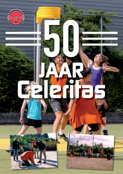 Celeritas 50 jaar