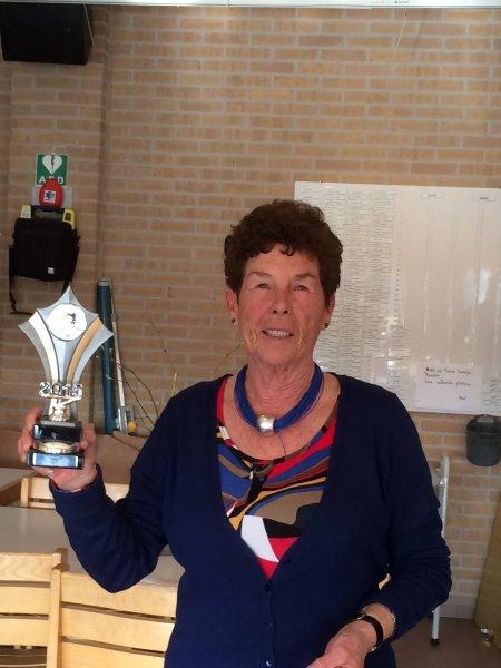 Marian - middagkampioen